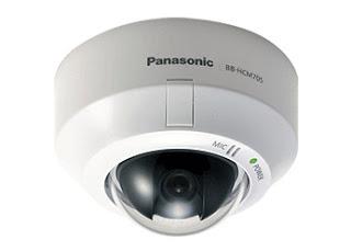 Mô hình hệ thống camera quan sát